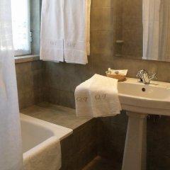 Отель Quinta Da Timpeira 3* Стандартный номер с различными типами кроватей фото 6