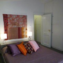 Отель The Frog's Hideaway Италия, Болонья - отзывы, цены и фото номеров - забронировать отель The Frog's Hideaway онлайн комната для гостей фото 2