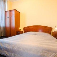 Гостиница 7 Дней 3* Стандартный номер с двуспальной кроватью фото 3