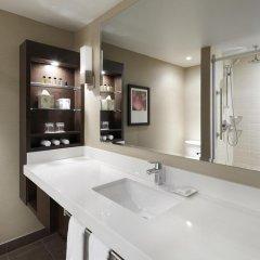 Отель Delta Hotels by Marriott Montreal 4* Стандартный номер с различными типами кроватей фото 8