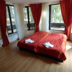 Hotel Ela (Paisii Hilendarski) комната для гостей
