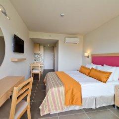 Kentia Apart Hotel Турция, Сиде - отзывы, цены и фото номеров - забронировать отель Kentia Apart Hotel онлайн комната для гостей