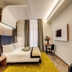 Trevi Collection Hotel 4* Номер Делюкс с различными типами кроватей фото 10
