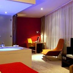 Hotel SB Diagonal Zero Barcelona 4* Люкс с различными типами кроватей фото 3