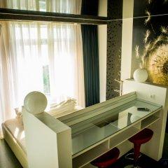 Гостиница Вилла Атмосфера 4* Номер Делюкс с различными типами кроватей фото 6