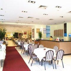 Broadcasting & Television Hotel питание