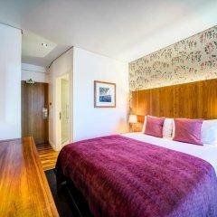 Отель Apex Haymarket 3* Стандартный номер фото 4