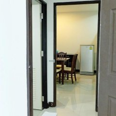 Krabi Hipster Hotel 3* Апартаменты с 2 отдельными кроватями фото 10