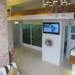 Отель Phuket Jula Place интерьер отеля фото 3