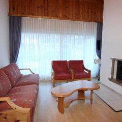 Отель Résidence Mont-calme Нендаз комната для гостей фото 3