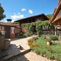 Отель Iv Guest House Болгария, Сливен - отзывы, цены и фото номеров - забронировать отель Iv Guest House онлайн фото 7