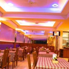 Отель Orchid Resortel