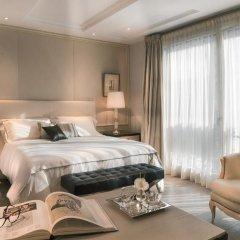 Palazzo Parigi Hotel & Grand Spa Milano 5* Классический номер с двуспальной кроватью фото 4