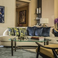 Отель Four Seasons Dubai International Financial Center 5* Люкс Four Seasons executive фото 6