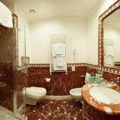 Hotel Marconi 4* Стандартный номер с различными типами кроватей фото 20