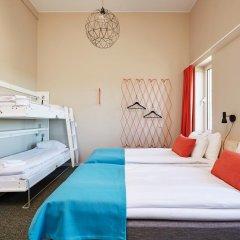 First Hotel Kviberg Park 3* Стандартный номер с различными типами кроватей фото 2