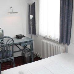 Hotel Kunibert der Fiese 3* Стандартный номер с различными типами кроватей фото 9