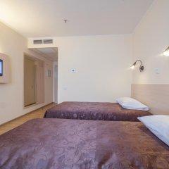 Гостиница Дон Кихот 3* Стандартный одноместный номер с разными типами кроватей фото 2