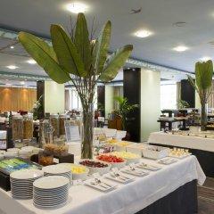 Отель Altis Suites питание фото 2