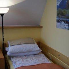 Отель Pokoje Gościnne U Wandy Польша, Закопане - отзывы, цены и фото номеров - забронировать отель Pokoje Gościnne U Wandy онлайн комната для гостей