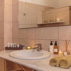 Отель Belvedere Beachfront Villa ванная фото 2
