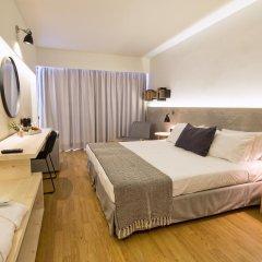 Blue Sky City Beach Hotel 4* Номер Делюкс с различными типами кроватей фото 3