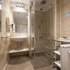 Отель Carlyle Brera 4* Стандартный номер с различными типами кроватей фото 15