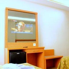 Hotel Buyuk Paris 3* Стандартный номер с различными типами кроватей фото 13