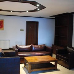 Отель Chalet Elegant комната для гостей фото 2
