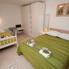 Отель Villa Spaladium 4* Апартаменты с различными типами кроватей фото 6