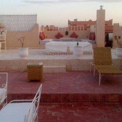 Отель Dar Loubna Марокко, Уарзазат - отзывы, цены и фото номеров - забронировать отель Dar Loubna онлайн