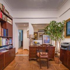 Отель Armonia City Mansion Греция, Закинф - отзывы, цены и фото номеров - забронировать отель Armonia City Mansion онлайн интерьер отеля фото 2