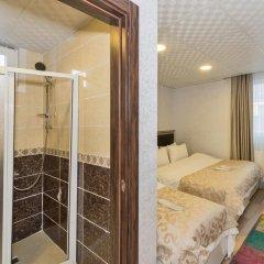 Paradise Airport Hotel 3* Стандартный номер с двуспальной кроватью фото 4