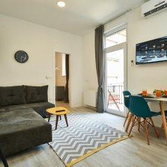 Апартаменты Irundo Zagreb - Downtown Apartments комната для гостей фото 23