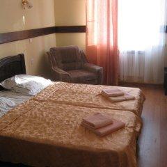 Гостиница Guest House Orekhovaya Roscha в Анапе отзывы, цены и фото номеров - забронировать гостиницу Guest House Orekhovaya Roscha онлайн Анапа комната для гостей фото 5