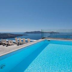 Hotel Thireas бассейн фото 3