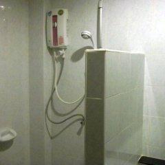 Отель Marina Beach Resort 3* Стандартный номер с различными типами кроватей фото 5