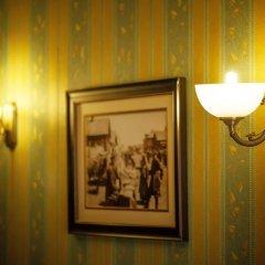Гостиничный комплекс Купеческий клуб Бор интерьер отеля фото 3