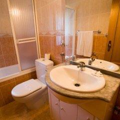 Hotel Estalagem Turismo 4* Стандартный номер 2 отдельные кровати фото 9