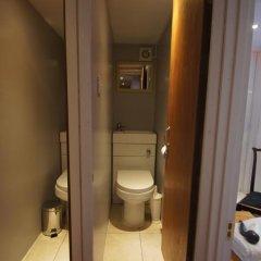 Отель Green Park Guest House ванная фото 2