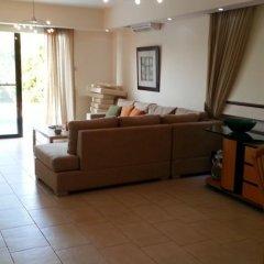 Отель Gabriel Villa Кипр, Протарас - отзывы, цены и фото номеров - забронировать отель Gabriel Villa онлайн комната для гостей фото 3