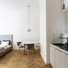 Апартаменты Homewell Apartments Wilson Park Студия с различными типами кроватей фото 11