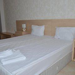 La Piazza Hotel Primorsko 3* Стандартный номер с различными типами кроватей фото 6