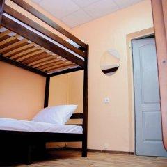 Гостиница Potter Globus Кровать в женском общем номере с двухъярусной кроватью фото 6