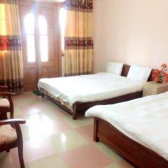 Отель Minh Anh Guesthouse комната для гостей