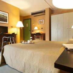 Отель Albergo Athenaeum 3* Стандартный номер с разными типами кроватей