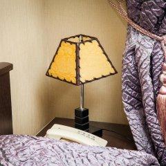 Гостиница Вояджер 3* Стандартный номер с двуспальной кроватью фото 3