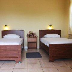 Hotel Red Rose 2* Стандартный номер с различными типами кроватей фото 8