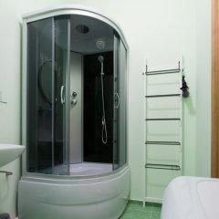 Апартаменты Максим Апартаменты с различными типами кроватей фото 15