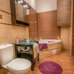 Апартаменты Váci Point Deluxe Apartments ванная фото 2